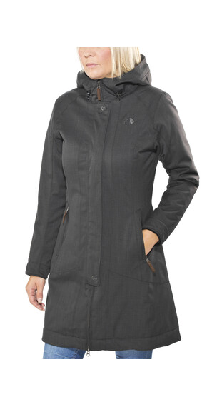 Tatonka Floy Coat Women black